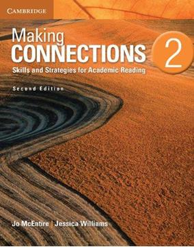 Making Connections 2 Students Book 2 ED. resmi