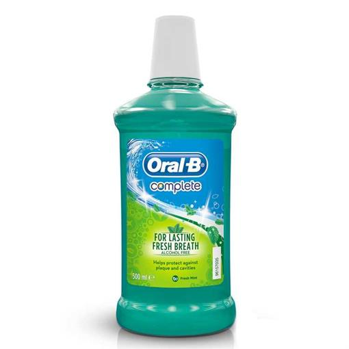 Picture of Oral-B Complete 7 Antibakteriyel Gargara 500 ml