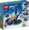 Picture of LEGO 41230 DC Super Hero Girls - Batgirl™ Batjet Takibi