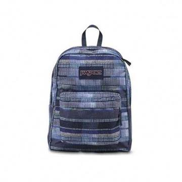 Jansport Superbreak Multi Dotty Str.Sırt Çantası (T5010jf) resmi