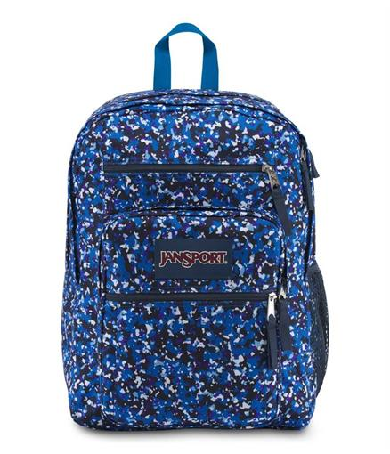 Picture of Jansport Big Student Splash Camo Sırt Çantası (Js00tdn740c)
