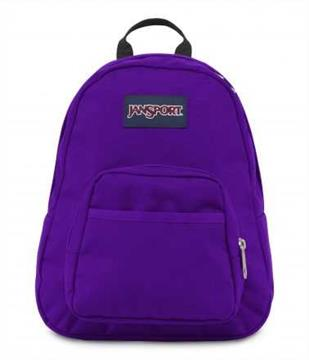 Jansport Half Pint Signature Purple (Js00tdh631d) resmi