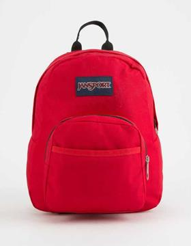 Jansport Half Pint Red Tape (Js00tdh65xp) resmi