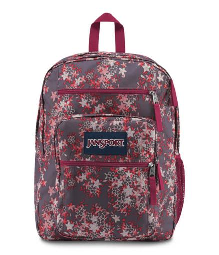Picture of Jansport Big Student Folk Floral Sırt Çantası (Js00tdn740d)