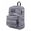 Picture of Jansport Digibreak Black & White Jazzy Geo Sırt Çantası (T50f0gt)
