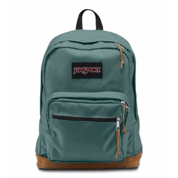 Jansport Right Pack Frost Teal Sırt Çantası (Typ70fx) resmi