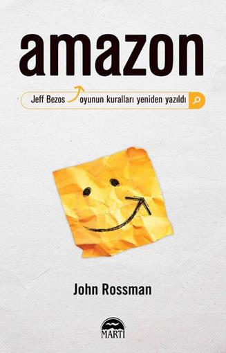 Picture of Amazon