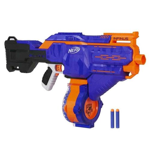 Picture of Nerf Elite Infinus E0438