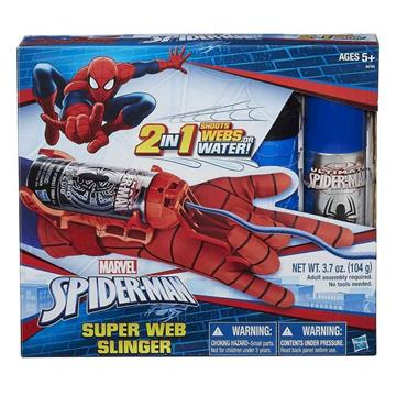 Spiderman Macera Seti B9764 resmi