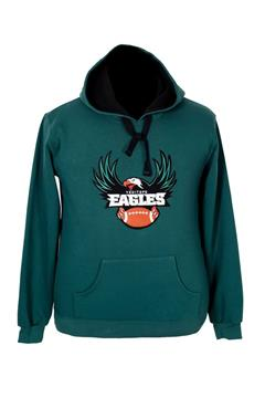 Eagles Sweat   L resmi