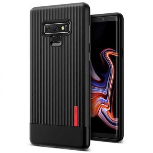 Picture of Verus Design Galaxy Note 9 Single Fit Label Kılıf - Siyah