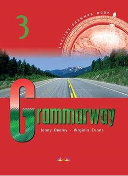 Grammarway 3 (without answers) resmi