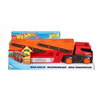 Hot Wheels Mega Tır resmi